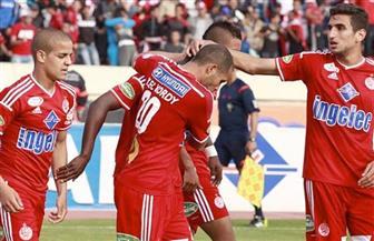 الوداد يستعيد صدارة الدوري المغربي بثنائية في اتحاد طنجة