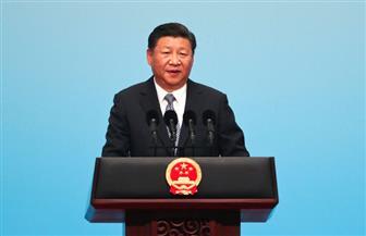 الرئيس الصيني يدعو لتهيئة الظروف لاستئناف المباحثات مع كوريا الشمالية