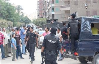 ضبط 11 قطعة سلاح في حملة أمنية بـ4 قرى في أبوتيج وأبنوب
