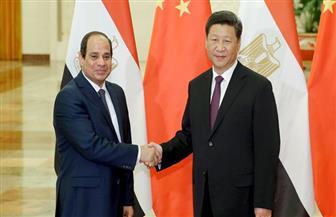 الرئيس السيسي ونظيره الصيني.. 4 لقاءات قمة بين الزعيمين خلال ثلاث سنوات
