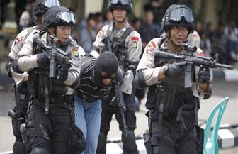 إلقاء قنبلة حارقة على سفارة ميانمار في إندونيسيا