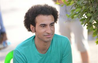 """علي ربيع يشاهد فيلمه """"خير وبركة"""" مع الجمهور بالإسكندرية - فيديو"""