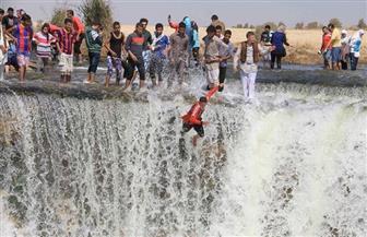 6 آلاف زائر لمحميات الفيوم في عيد الأضحى المبارك