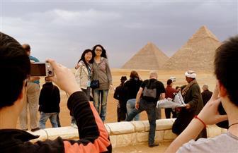 قمة البريكس فرصة لتنشيط السياحة الصينية الوافدة بعد زيارة 150 ألف صيني لمصر خلال 6 أشهر