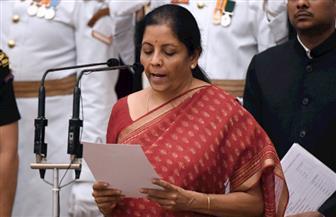 الهند تعيّن أول وزيرة للدفاع في تاريخها