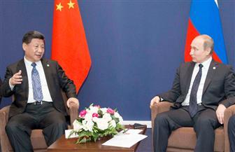 """الرئيسان الصيني والروسي اتفقا على التعامل """"بطريقة مناسبة"""" مع كوريا الشمالية"""