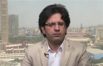 عبد الباسط بن هامل عن حل الأزمة الليبية: ما أخذ بالقوة لا يسترد إلا بالقوة   فيديو