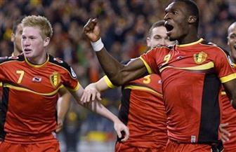 المنتخب البلجيكي يحافظ على صدارة تصنيف الفيفا