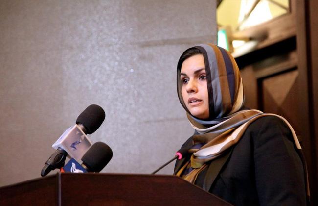 رئيس منبر المرأة الليبية: استعنا بالأزهر الشريف لدعم الوسطية فى ليبيا ونبذ التطرف