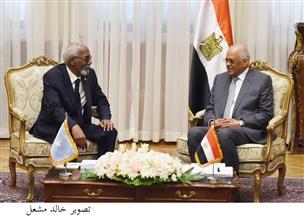 توقيع بروتوكول تعاون مشترك بين البرلمانين المصري والصومالي