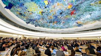 وفد حقوقي مصري يشارك في اجتماعات مجلس حقوق الإنسان