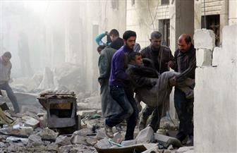 سوريا: مقتل وإصابة 6 أشخاص إثر انفجار عبوة ناسفة بسيارة في ريف حلب