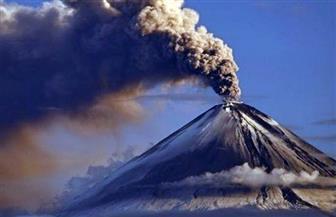 """ماليزيا تُحذر مواطنيها في القرى القريبة من بركان """"أجونج"""" الإندونيسي"""