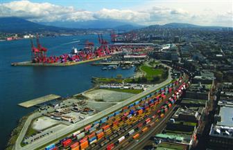 """إطلاق خط شحن """"سكة حديد - بحري"""" جديد بين الصين وأوروبا"""