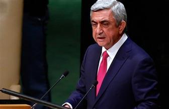 الحزب الجمهوري الحاكم: الرئيس الأرميني السابق سيصبح رئيسا للوزراء