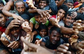 وزير الخارجية الياباني يتوجه غدًا إلى بنجلاديش للتباحث بشأن أزمة الروهينجا