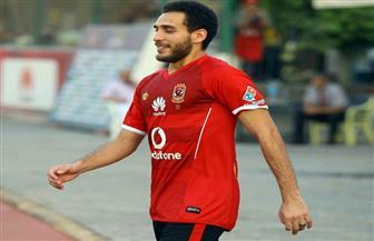 هشام محمد: الفوز بدرع الدوري هذا الموسم هديتنا للجماهير