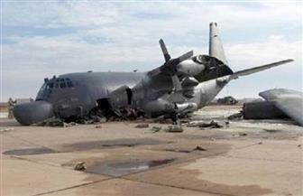 البحرية الأمريكية: إنقاذ 8 أشخاص بعد تحطم طائرة في المحيط الهادئ