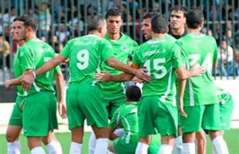 اتحاد البليدة يحصد أول نقطة له بالدوري الجزائري