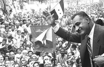 في ذكرى ميلاده.. 7 أغنيات حملت في عنوانها اسم الزعيم جمال عبدالناصر | فيديو