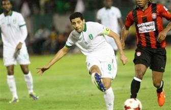 """""""الرائد"""" يتغلب على """"الفيحاء"""" بدون شيكابالا في الدوري السعودي"""