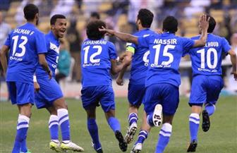 """الهلال يحقق فوزه الرابع على التوالي بالدوري السعودي بثلاثية في """"الفتح"""""""