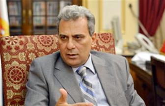 """جابر نصار: الإخوان قائمة على مبدأ الطاعة """"الأخ بين يد مرشده كالميت بين يد مغسله"""""""