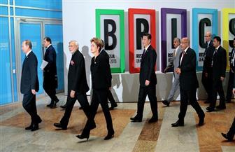 """الرئيس الصيني يستقبل رؤساء مجموعة """"البريكس"""" الاقتصادية"""