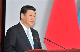 """الرئيس الصينى يجتمع بنظيره الكوري الشمالي قبل قمة """"كيم - ترامب"""" المرتقبة"""
