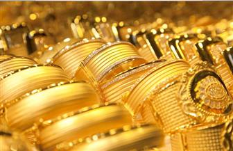 انخفاض سعر الذهب جنيهين وتوقعات باستمرار الانخفاض