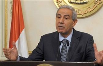 """""""قابيل"""" يغادر إلى المغرب لرئاسة وفد مصر بالاجتماع الوزارى المصغر لمنظمة التجارة العالمية"""