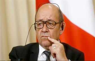 وزير خارجية فرنسا يزور ليبيا لدعم اتفاق السلام