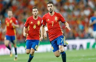 المنتخب الأسباني يقيم معسكره في كراسنودار خلال مونديال 2018