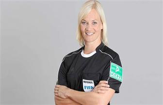 للمرة الأولى.. امرأة تدير مباراة في دوري الدرجة الأولى الألماني