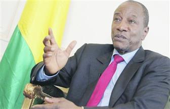 إطلاق نار في غينيا مع اتجاه الرئيس للفوز بولاية ثالثة