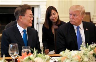 ترامب ومون يتفقان على إلغاء سقف القدرة الصاروخية لكوريا الجنوبية