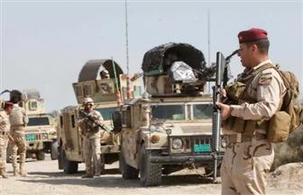 """الجيش العراقي  يطارد """"داعش"""" في منطقة حدودية مع سوريا"""