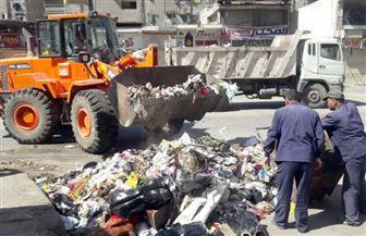 رئيس حي مصر الجديدة: طبقنا نظاما جديدًا لجمع القمامة يعتمد على تقسيم الحى لمربعات