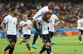 ألمانيا تكتسح النرويج بالستة وتضع قدمًا في مونديال 2018