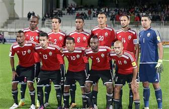 المنتخب الليبي يصل الإسكندرية اليوم لمواجهة غينيا الاستوائية