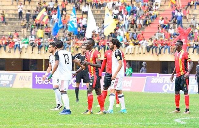 موعد مباراة مصر وأوغندا اليوم الثلاثاء 5 9 2017 والقنوات الناقلة