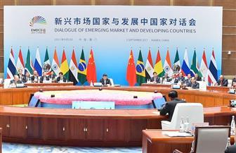 الرئيس الصيني :علاقات مستقرة وصحية مع الهند تصب في مصلحة الشعبين