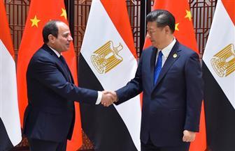 سفير مصر ببكين: زيارة الرئيس السيسي إلى الصين ناجحة ومثمرة ونتائجها إيجابية على كافة الأصعدة