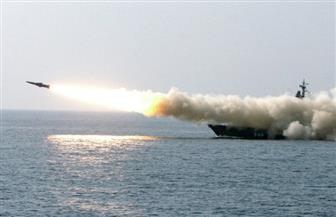 وزارة الدفاع الروسية: فرقاطة تطلق صواريخ كروز على أهداف لداعش قرب دير الزور