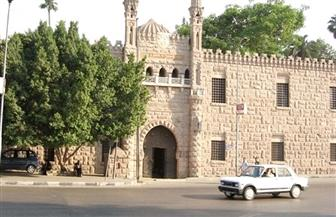 وفد الإذاعيين الأفارقة يشيد بفنون وزخارف قصر محمد علي الأثري