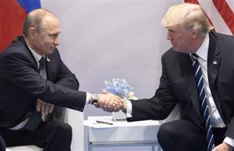 """بوتين ساخرًا: ترامب ليس """"خطيبتي أو زوجي"""" ليخيب أملي فيه"""