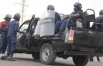 هروب أكثر من 100 سجين من أحد السجون في الكونغو