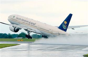 الطيران السعودي يواصل طلعاته الجوية مع بدء المرحلة الثالثة من خطة الحج