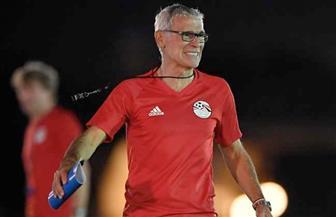 اتحاد الكرة ينتظرعودة كوبر لحسم ملفات المنتخب المعلقة