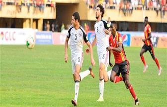بدء مباراة مصر وأوغندا في تصفيات كأس العالم 2018